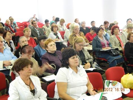 conferences and seminars (3)